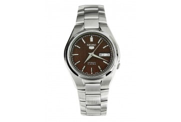 SEIKO 5 Automatic (Self Winding) Gents Watch SNK605K1