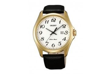 Orient Quartz Gents Watch CUNF2003W