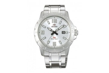 Orient Quartz Gents Watch CUNE2008W