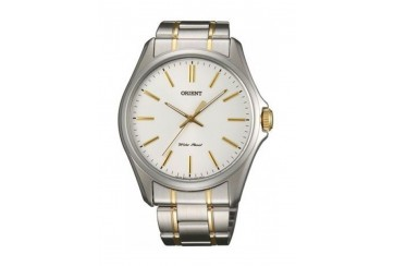Orient Quartz Gents Watch CQC0S003W
