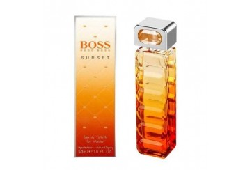 BOSS ORANGE SUNSET EDT 75 ML