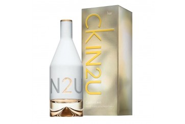 CK IN2U EDT 150ML