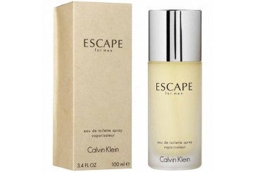 CALVIN KLEIN ESCAPE EDT 100ML