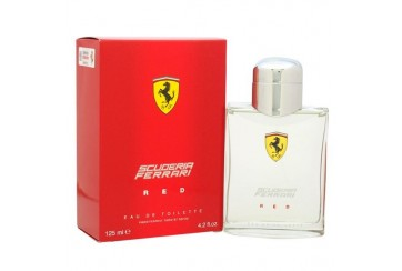 Ferrari Scuderia Ferrari Red Ferrari EDT 125ML