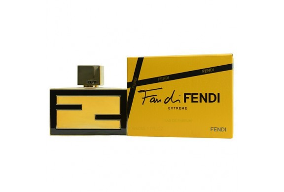 3ac7ea404937 FENDI FAN DI FENDI EXTREME EDP 50ML - parisgalleryf