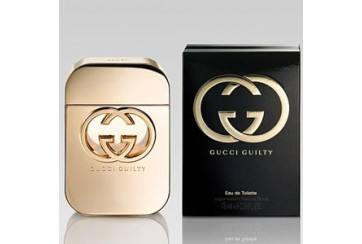 GUCCI GUILTY EDT 75ML