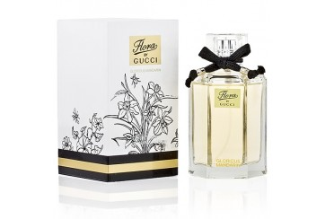 GUCCI BY FLORA GLORIOUS MANDARIN EDT 100ML