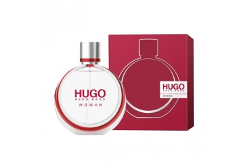HUGO BOSS WOMAN EDP 75ML