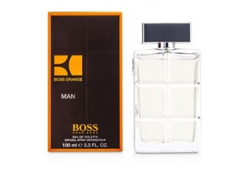 BOSS ORANGE MAN EDT 100ML