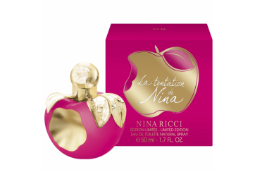 NINA RICCI LA TENTATION DE NINA EDT 50ML