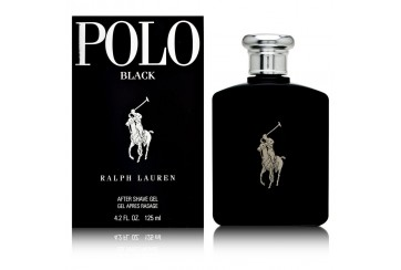 RALPH LAUREN POLO BLACK EDT 125ML