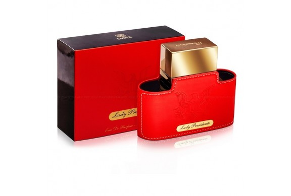 EMPER LADY PRESIDENTE EDP 80ML