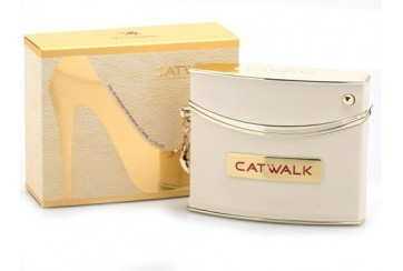 LE'CHAMEAU CATWALK EDP 80ML