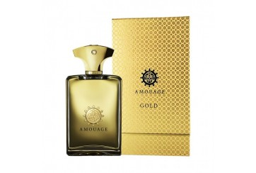 AMOUAGE GOLD FOR MAN EDP 100ML