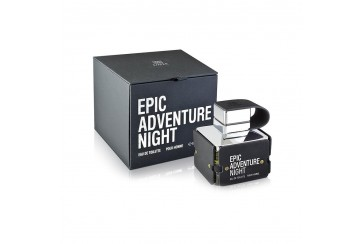 EMPER EPIC ADVENTURE NIGHT EDT 100ML