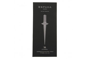ESPADA NERO EDT 100ML