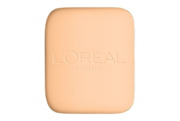L'Oreal True Match Two-way Powder Foundation Refill [N4 Nude Beige ] L'Oreal Paris