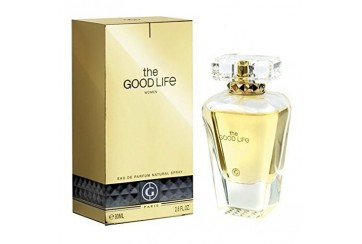 JOHAN B THE GOOD LIFE EDP 80ML