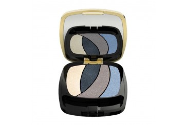 L'OREAL Color Riche Les Ombres Eyeshadow R6 Divine Gray