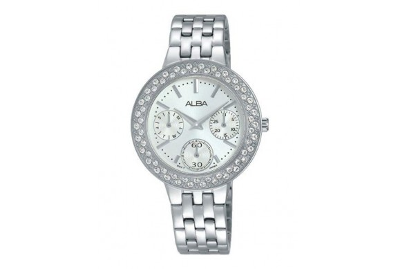 ALBA FASHION by Seiko Watch AT3759X1