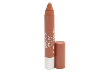Revlon ColorBurst Matte Balm 255 Enchanting