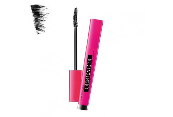 Have one to sell? Sell now Details about Maybelline LASHIONISTA Endless Length Obession BLACK