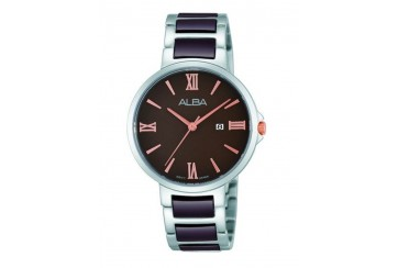ALBA FASHION by Seiko Watch AH7B77X1
