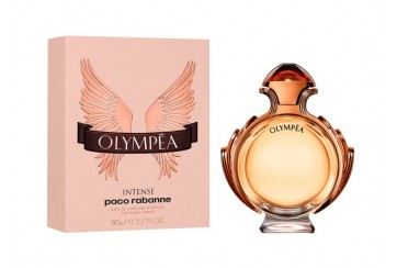 PACO RABANNE OLYMPIA INTENSE EDP 80ML
