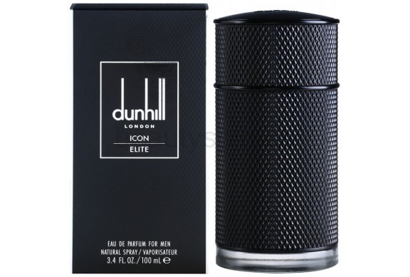 DUNHILL LONDON ICON ELITE EDP 100ML
