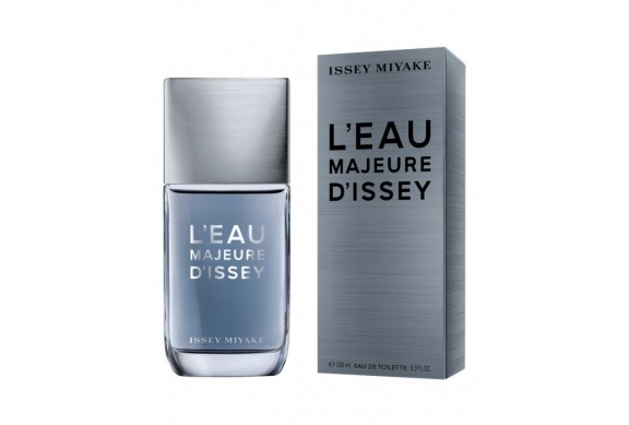 L'Eau Majeure D'Issey by Issey Miyake EDT 100ml