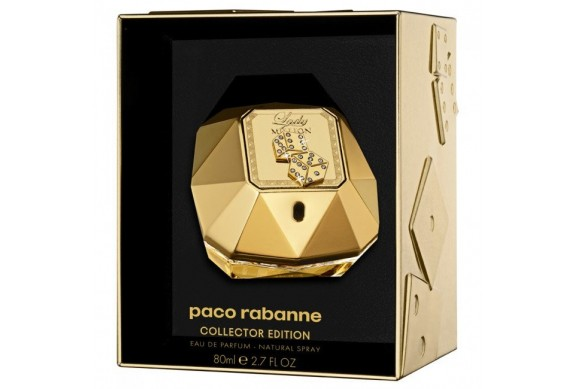 Paco Rabanne Lady Million Monopoly Collector 80ml