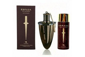 ESPADA OUD INTENSE EDT 100ML