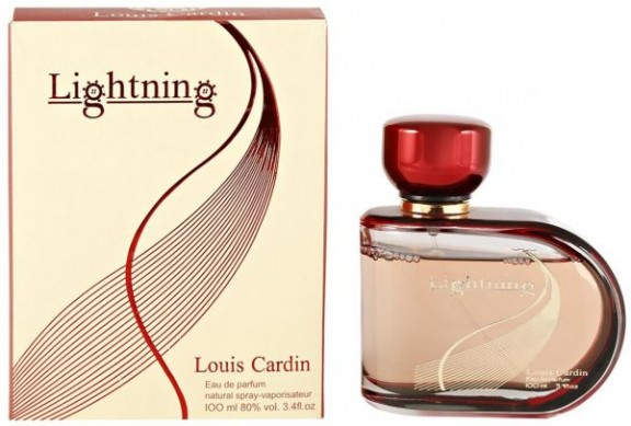LIGHTNING EDP 100ML