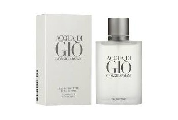 ACQUA DI GIO ARMANI EDT 50ML