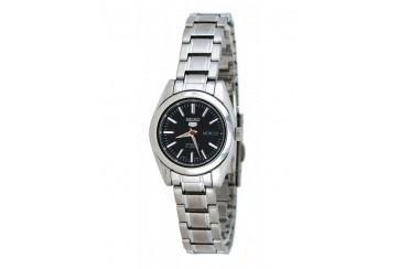 SEIKO 5 Automatic (Self Winding) Ladies Watch SYMK17K1