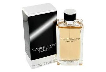 SILVER SHADOW DAVIDOFF EDT 100ML