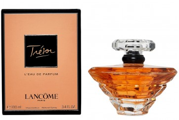 LANCOME TRESOR ORANGE EDP 100ML