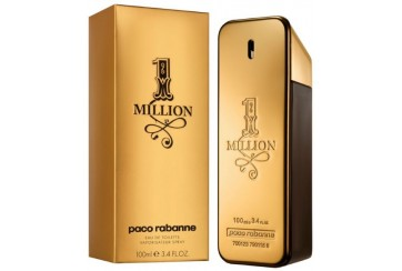 1 MILLION SET (EDT100+A/S100ML)