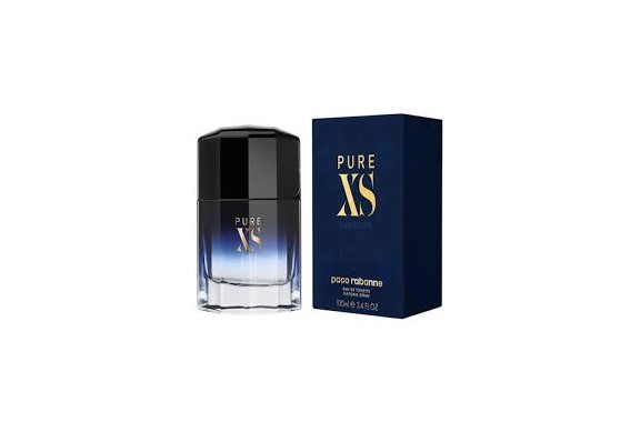 PACO RABANNE XS POUR HOMME EDT 100ML