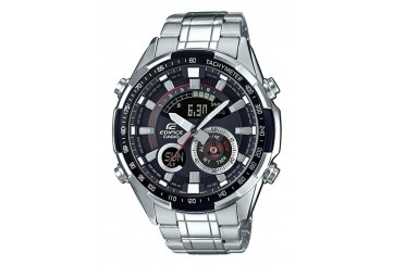 CASIO EDIFICE CHRONOGRAPH ERA-600D-1AV