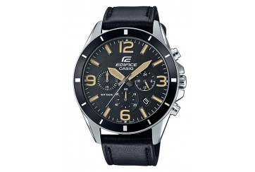 CASIO EDIFICE CHRONOGRAPH EFR-553L-1BV