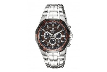 CASIO EDIFICE CHRONOGRAPH EF-540D-5AV