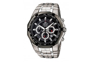 CASIO EDIFICE CHRONOGRAPH EF-540D-1AV