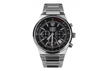 CASIO EDIFICE CHRONOGRAPH EF-500D-1AV