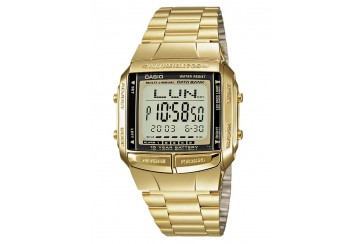 CASIO DATA BANK DIGITAL DB-360G-9A