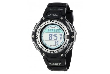 CASIO OUTGEAR SPORT GEAR SGW-100-1V