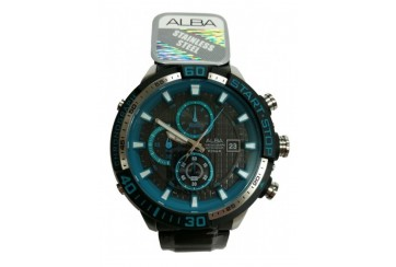 ALBA FLAGSHIP SignA by Seiko Watch AM3135X1