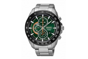 SEIKO 100m Chronograph Gents Watch SNDG45P1