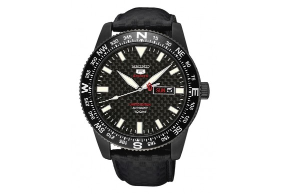 SEIKO 5 Automatic Limited Edition Gents Watch SRP719K1