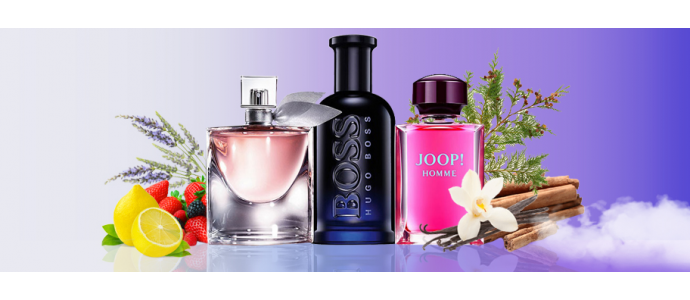 What are top notes, heart notes and base notes? Fragrance notes explained.